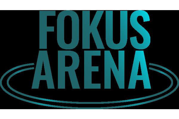 Fokus Arena Logo