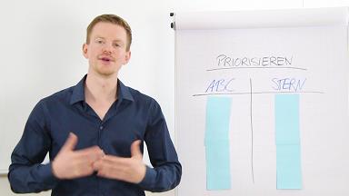 Video 5 - Priorisierung
