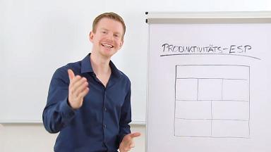 Video 2 - Produktivitäts ESP