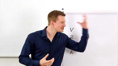 Video 3 - Konstanter Fortschritt in Richtung Ihrer Träume